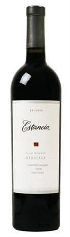 Estancia Meritage Red Paso Robles
